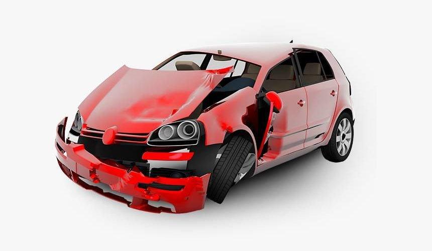 Rachat voiture en panne